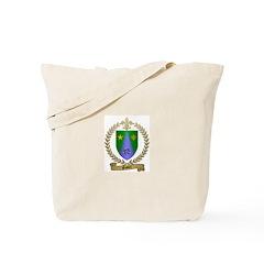 GODET Family Crest Tote Bag