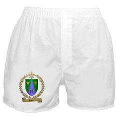GODET Family Crest Boxer Shorts