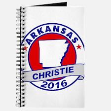 arkansas Chris Christie Republican 2016.png Journa