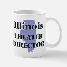 Illinois Theater Director Mugs