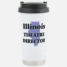 Illinois Theatre Direct Travel Mug