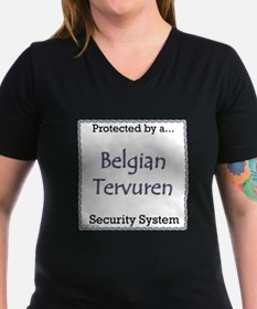 Terv Security Shirt