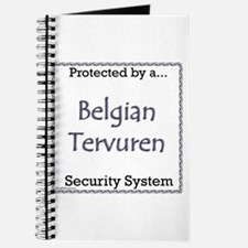 Terv Security Journal