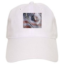 4th of July Baseball Cap
