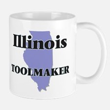 Illinois Toolmaker Mugs