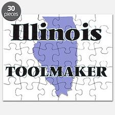 Illinois Toolmaker Puzzle