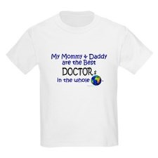Best Doctors In The World T-Shirt