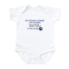 Best Doctors In The World Onesie