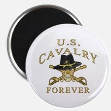 """Cavalry Forever 2.25"""" Magnet (10 pack)"""
