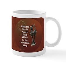 Hark the Herald Angels Sing Mug