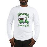 Vesparazzi Long Sleeve T-Shirt