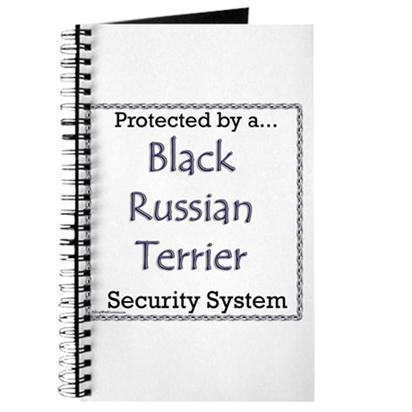 Black Russian Security Journal