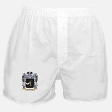 Weidner Coat of Arms - Family Crest Boxer Shorts