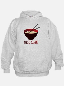 Miso Cute Hoody