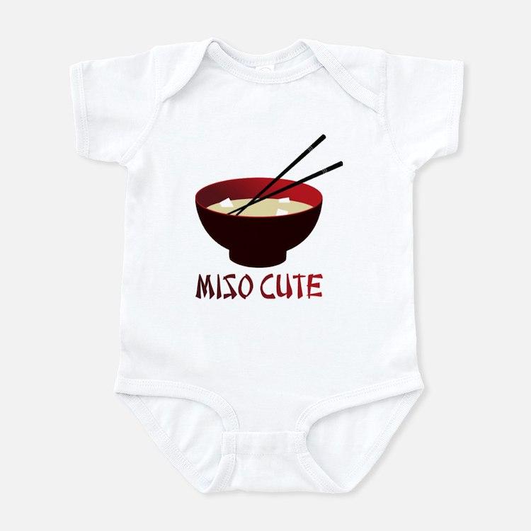 Miso Cute Onesie