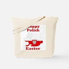 Polish Easter Tote Bag