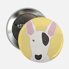 "Bull Terrier 2.25"" Button (10 pack)"