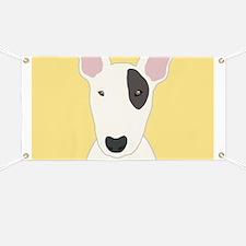 Bull Terrier Banner