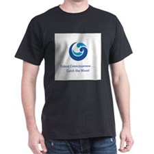 Talent Consciousness Global Wave Gifts T-Shirt