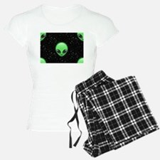 alien emojis Pajamas