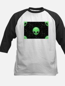 alien emojis Baseball Jersey