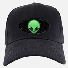 alien emojis Baseball Hat
