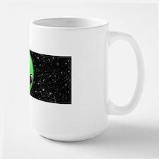 alien emojis Mugs