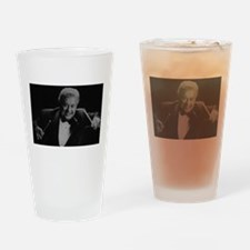 TITO PUENTE Drinking Glass