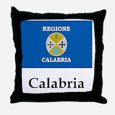 , Italy Flag Throw Pillow
