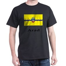 , Romania Flag T-Shirt
