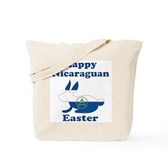Nicaraguan Easter Tote Bag