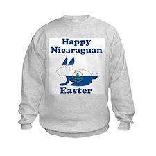 Nicaraguan Easter Sweatshirt