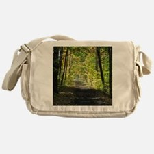 Country trail Messenger Bag