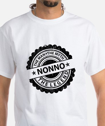 the man-the myth nonno T-Shirt
