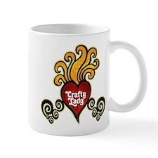 Crafty_Lady.png Mugs