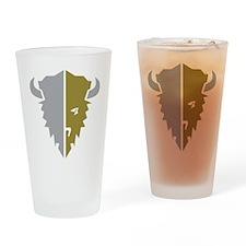 CU_Sliver_LG Drinking Glass