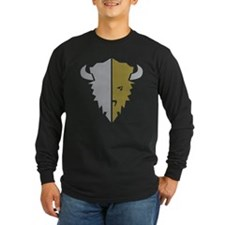 CU_Sliver_LG Long Sleeve T-Shirt