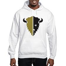 Boulder Buffalo Hoodie