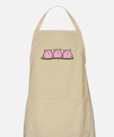 Cute Pigs Apron