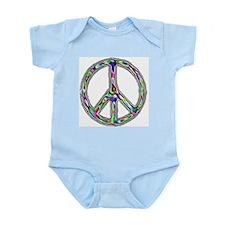 Infant Peace Creeper