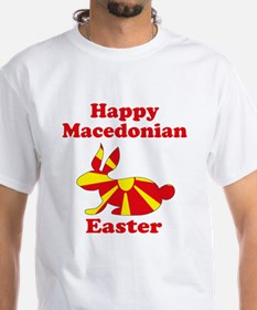 Macedonian Easter Shirt