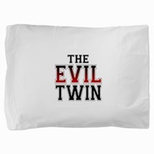 The Evil Twin.png Pillow Sham