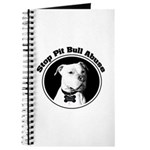 Stop Pitbull Abuse Journal
