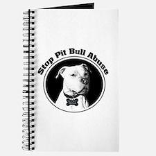 Stop Pitbull Abuse Journal