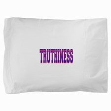 Truthiness.png Pillow Sham