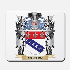 Whelan Coat of Arms - Family Crest Mousepad