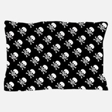Skull n Crossbones Pillow Case