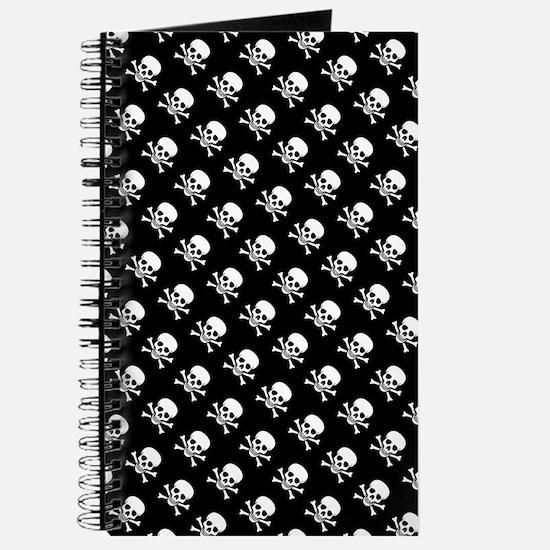 Skull n Crossbones Journal
