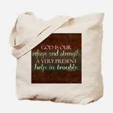 Cute Scripture Tote Bag