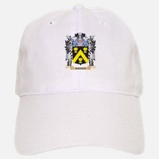 Wickes Coat of Arms - Family Crest Baseball Baseball Cap